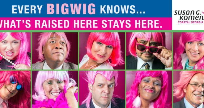 BigWigs Raise $62,262